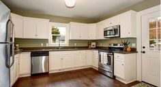 Picture of Wilma Kitchen Cabinet Set