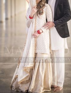 Source by shakeel_fazal nikkah outfit Pakistani Wedding Outfits, Pakistani Dresses Casual, Pakistani Wedding Dresses, Pakistani Dress Design, Indian Dresses, Eid Dresses, Mayon Dresses, Pakistan Bridal, Nikkah Dress