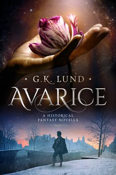 """Read """"Avarice"""" by G. Lund available from Rakuten Kobo. A family facing destitution. A magnificent tulip. A name that will be feared for centuries. Fantasy Authors, Fantasy Books, Ebook Cover Design, Family Signs, Lund, Human Nature, Nonfiction Books, Free Books, Service Design"""