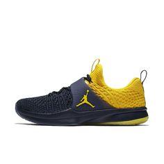 f46e09e01b2c9 Air Jordan Trainer 2 Flyknit Men s Training Shoe