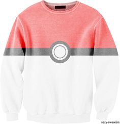 Fancy - pokémon sweater