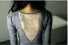 Russian site about clothing alterations and interior. Can be read in any language via Google translator.