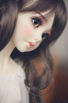 ✯ ★❤️^__^❤️★ ✯ Beautiful Doll ✯ ★❤️^__^❤️★ ✯