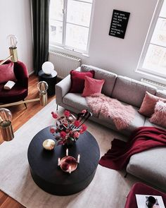 Related posts: Deeply Living Room Furniture Classic 9 Great Ideas of Living Room Apartment Decor Ideas to Copy on Yourself Bohemian Interior Design, [. Room Colors, Room Decor, Room Inspiration, Home And Living, Decor, Living Room Sofa, Bedroom Decor, Apartment Decor, Colourful Living Room