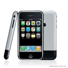WOW: iPhone Geschichte als animiertes GIF - https://apfeleimer.de/2014/09/wow-iphone-geschichte-als-animiertes-gif - The Evolution of the Apple iPhone. Alle Apple iPhone Modelle von iPhone 2G über iPhone 4, 4s sowie iPhone 5 und 5s bis hin zum aktuellen iPhone 6 morphen in einem wundervollen animierten GIF ineinander. Dieses iPhone GIF zeigt uns eines: das iPhone 6 ist noch immer ein iPhone – nur eben ...