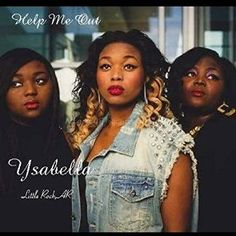 Ysabella - Help Me Out - The Journal of Gospel Music