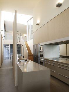 Heather Buttrose Associates  Beauty Point: Architecture, Interior & Landscape