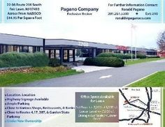 Office Space Available 22-08 Route 208 Fair Lawn, NJ