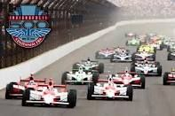 Everyone should go to the Indy 500 at least ONCE in their lifetime!