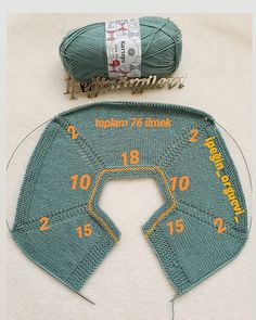 Best 11 Se Montan 74 Puntos Y Las Div – - Diy Crafts - hadido Baby Booties Free Pattern, Baby Boy Knitting Patterns, Knitting Stitches, Baby Patterns, Baby Knitting, Diy Crafts Knitting, Diy Crafts Crochet, Cardigan Bebe, Knitted Baby Cardigan