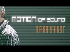 Motion of music