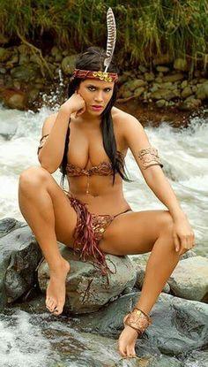 Nude girls selena spice