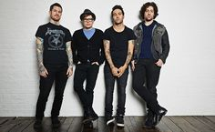 Fall Out Boy: 'I Wasn't Ready For It To End' | DIY
