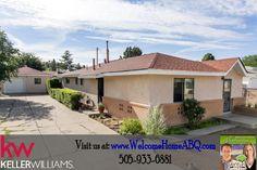 4508 Pedroncelli Court NW, Albuquerque, NM 87107 | $180,000