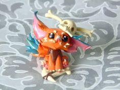 Chibi Gnar by NattoProductions on DeviantArt