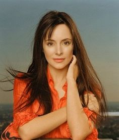 Madeleine Stowe***Research for possible future project. Madeleine Stowe, Thanks For The Memories, Beauty Hacks, Beauty Tips, Alain Rickman, Revenge, Role Models, Movie Stars, Beautiful Women