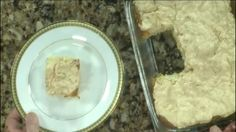 Coconut Meringue Cake Thursday, March 24, 2016