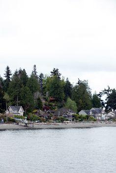 Vashon Island - West Seattle | Cannelle et Vanille