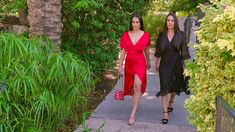 but a call from WWE turns the twins' world upside down on the Total Bellas Season 4 premiere. Bella Sisters, Nikki And Brie Bella, Total Divas, Wwe Photos, John Cena, Dancing With The Stars, Twins, Wrap Dress, Hair Beauty