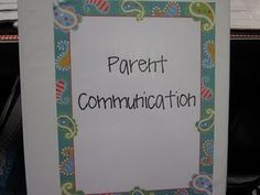 parent binder