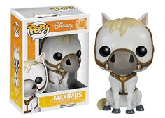 FUNKO POPS! are here! Maximus #148 Purchase one today! www.stitchmeaname.com