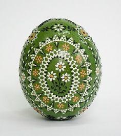 Ethno Treasure Hunt: Easter eggs in Poland
