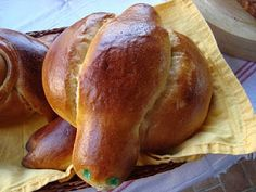 Ricetta Sgute Calabresi veloci da Cenerentola in Cucina