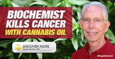 "Ph.D. Resolves Own Prostate Cancer | ""Physician, Heal Thyself"" 