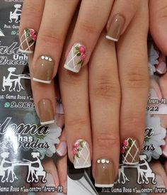 Only the ring finger Creative Nail Designs, Creative Nails, Nail Art Designs, Nail Deaigns, Gel Nails, American Flag Nails, Solar Nails, Super Cute Nails, Party Nails
