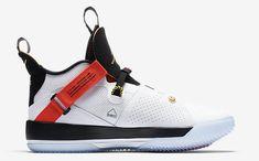 separation shoes d0339 1135b Air Jordan 33 « Future Flight »