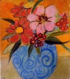 Beautiful paintings from Marilynblinkhorn.com