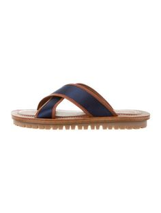 Marc Jacobs Satin Slide Sandals w/ Tags