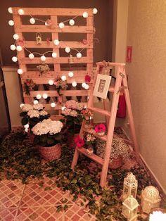 O Essencial Pra Viver : Wedding decor