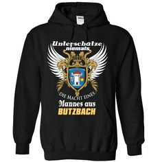 cool BUTZBACH t shirt, Its a BUTZBACH Thing You Wouldnt understand