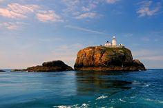 Trinity House, Pembrokeshire Wales, Beautiful Places, Beautiful Pictures, South Wales, Wales Uk, Out To Sea, England And Scotland, Great Britain
