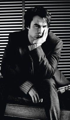 Ian Somerhalder