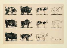 Chapter A Survey of Picasso's Prints: Françoise et al. - Ledor Fine Art - Original prints, drawings, and paintings by Picasso Picasso Sketches, Picasso Drawing, Picasso Paintings, Drawing Sketches, Drawings, Drawing Process, Pablo Picasso, Toro Picasso, Picasso Art