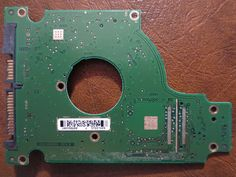 Seagate ST9160821AS 9S1134-140 FW:3.ALB WU (100398688 K) 160gb Sata PCB - Effective Electronics #data recovery #hard drive repair #computer repair #hard drives #hard drive parts #seagate