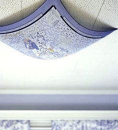 8 WAYS TO COVER UGLY LIGHT FIXTURES #home-decor #lighting