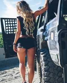 Things I need to do Jeep Wrangler Girl, Jeep Wj, Jeep Truck, Defender 90, Jeep Store, Jeep Baby, Badass Jeep, Redneck Girl, Custom Jeep