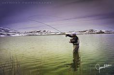 Jason Morrison  Jaymorr Flyfishing