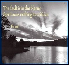 Rumi Gratitude Poem : Narcissistic Abuse Awareness and Guidance with Randi Fine