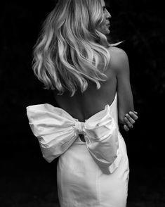 Lihi Hod Bridal Princess Wedding Dresses, Dream Wedding Dresses, Wedding Goals, Wedding Day, Bow Wedding, Wedding Times, Wedding Prep, Gift Wedding, Bouquet Wedding