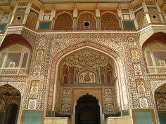 Amber Palace, Jaipur, India