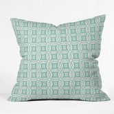 Found it at Wayfair - DENY Designs Khristian A Howell Desert Daydreams 9 Woven Polyester Throw Pillow