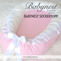 Cuna Babynest | La mejor cuna para tu recién nacido. Hecho a mano en España! www.babynest.es