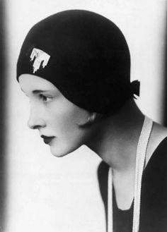 1920s model