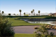 If you are looking for a sporty and fun layout for your next golf outing in Las Vegas you might want to consider Highland Falls Golf Course