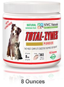 Total-Zymes™ 227 grams