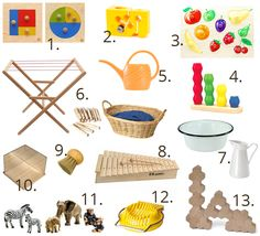 Gift Ideas for 2nd Birthday
